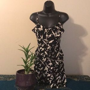 Cute Pattern Dress
